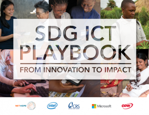 SDG ICT PLAYBOOK