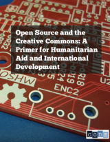 open source and the creative commons