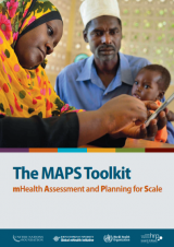 The MAPS Toolkit