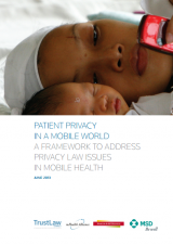 patient privacy in a mobile world